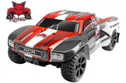 Redcat Blackout SC Brushed 4WD 1/10 RC Short Course Truck RTR