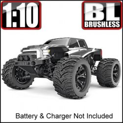 Redcat Racing Dukono PRO Brushless 4x4 1/10 RC Monster Truck