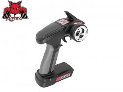 '.Redcat 2.4GHz Remote Control.'