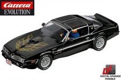 Carrera Pontiac Firebird Trans Am EVOLUTION 20027590