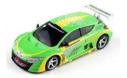 NINCO LIGHTNING Renault Megane Trophy Unzurrunzaga 1:32 Slot Car 50556