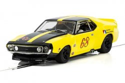'.Scalextric AMC Javelin Woods.'