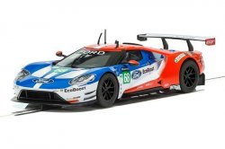 '.Scalextric Ford GTE Le Mans.'