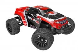 Redcat Terremoto-10 V2 Brushless 4x4 1/10 RC Monster Truck