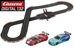 '.Carrera D132 GT Race Stars.'