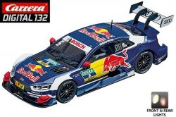 Carrera DIGITAL 132 Audi RS5 DTM Red Bull 20030860