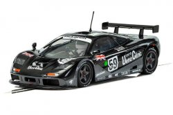 '.Scalextric McLaren F1 GTR LE.'