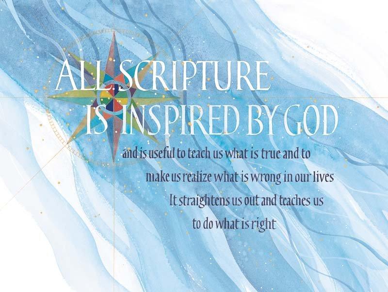 Image 0 of Timothy, 2 - 3:16 #431