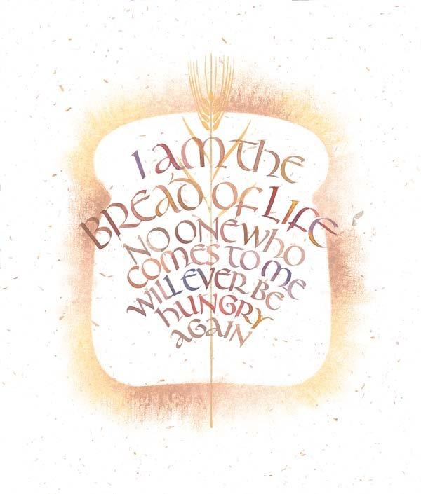 John 6 35 453