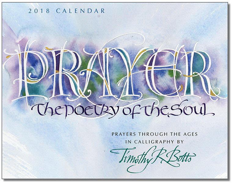 Prayer: The Poetry of the Soul