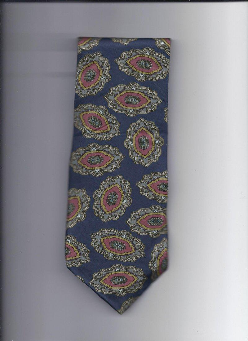 Image 0 of Harve Bernard 100% silk Tie 58