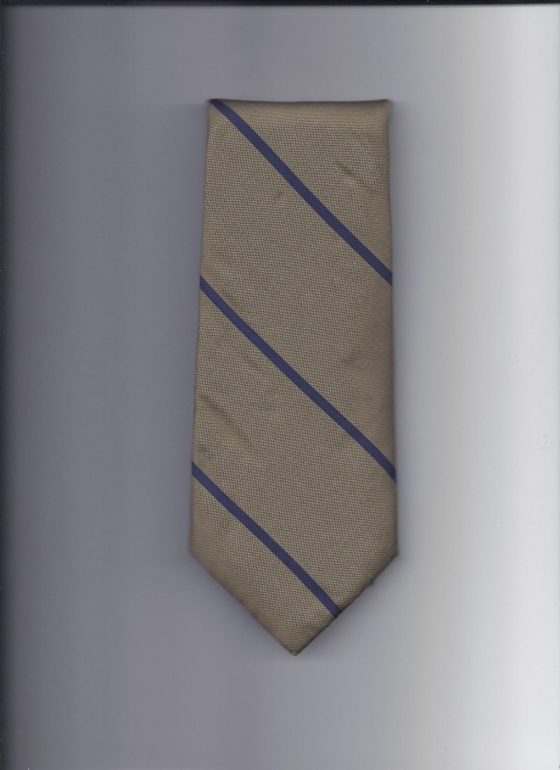 Image 0 of Piere Cardin Courture Collection 100% silk Tie 58