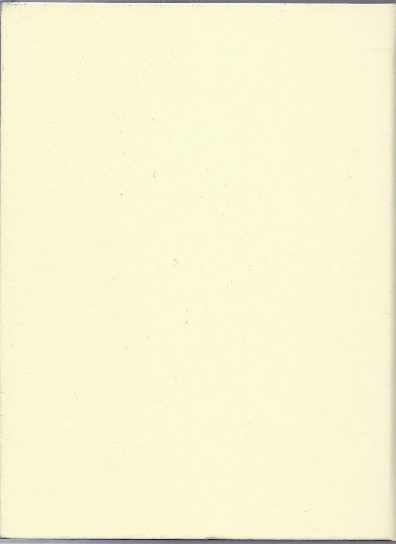 Image 1 of 1989 Walt Disney World Pictorial Sovuiner Hardback book OOP