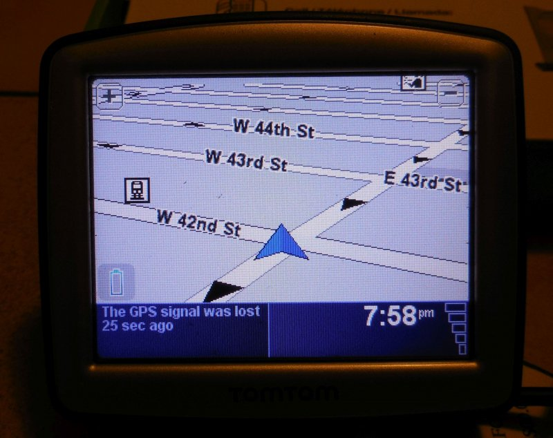 Image 4 of TomTom One 130 5