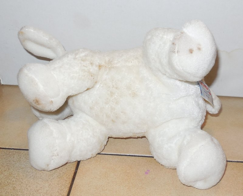 Image 2 of Gund Lamb 6