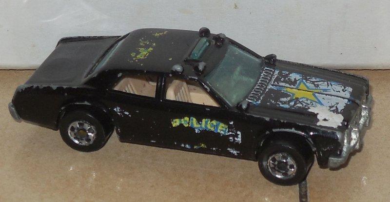 Image 0 of Hot Wheels Diecast Car #75
