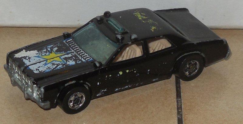 Image 1 of Hot Wheels Diecast Car #75