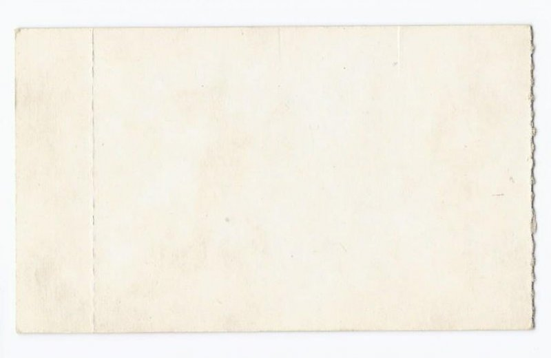 Image 1 of 1975 NCAA College Football Ticket Stub Princenton @ Harvard November 8th 9 8 75