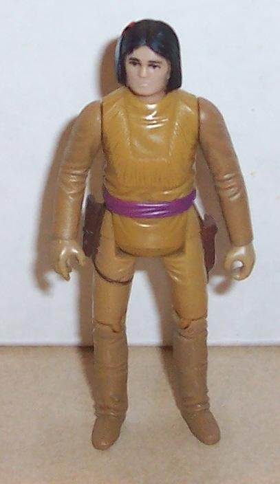 Image 0 of 1980 Gabriel The Lone Ranger Tonto action figure