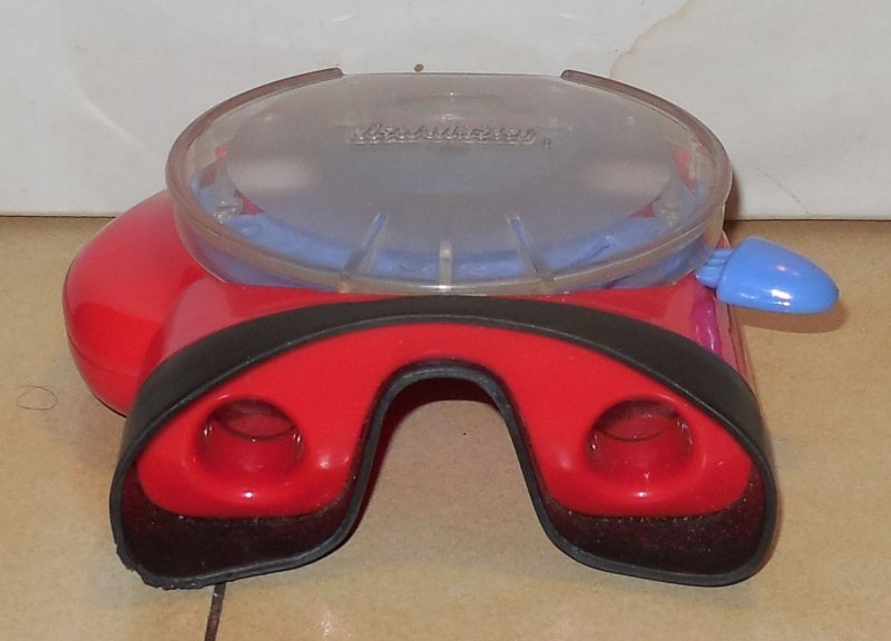 Image 0 of 2002 Fisher Price View Master 3D Viewer Mattel