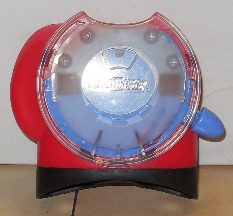 Image 1 of 2002 Fisher Price View Master 3D Viewer Mattel