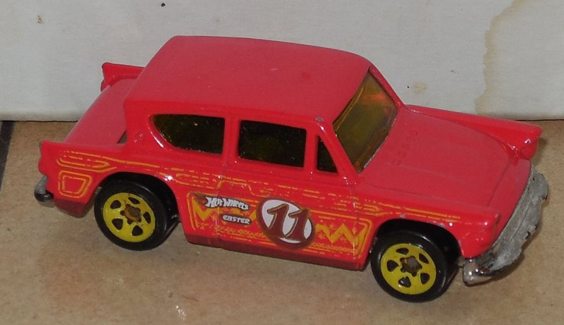 Image 0 of Hot Wheels Diecast Car #90