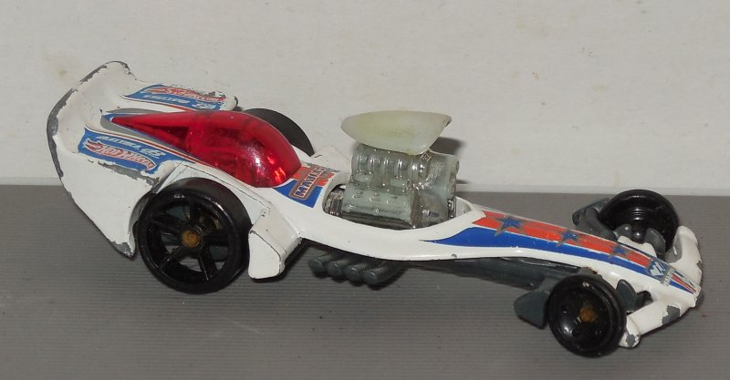 Image 0 of Hot Wheels Diecast Car #92