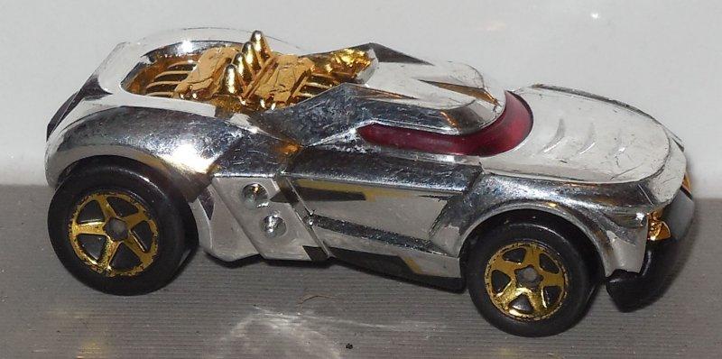 Image 0 of Hot Wheels Diecast Car #157