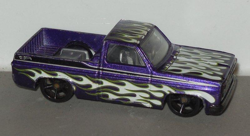 Image 0 of Hot Wheels Diecast Car #184