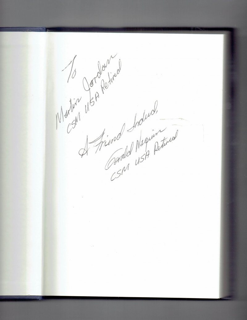 Image 1 of Miracles and Massacres by Glenn Beck Signed Autographed HC Book
