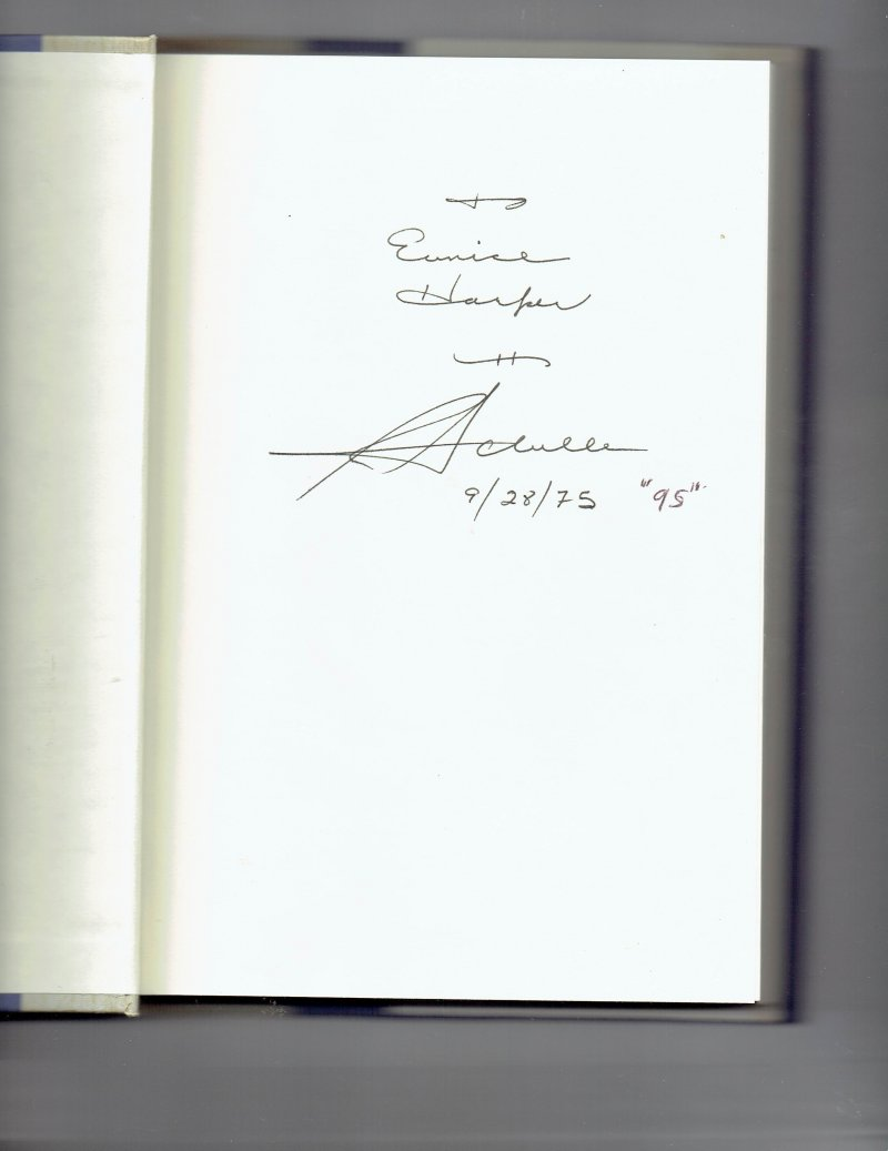 Image 0 of Prayer My Soul's Adventure with God by Robert H. Schuller Signed Book