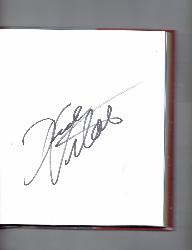 Image 0 of It's Awesome, Baby!  75 Years of Memories by Dick Vitale 2014 Hardcover Signed