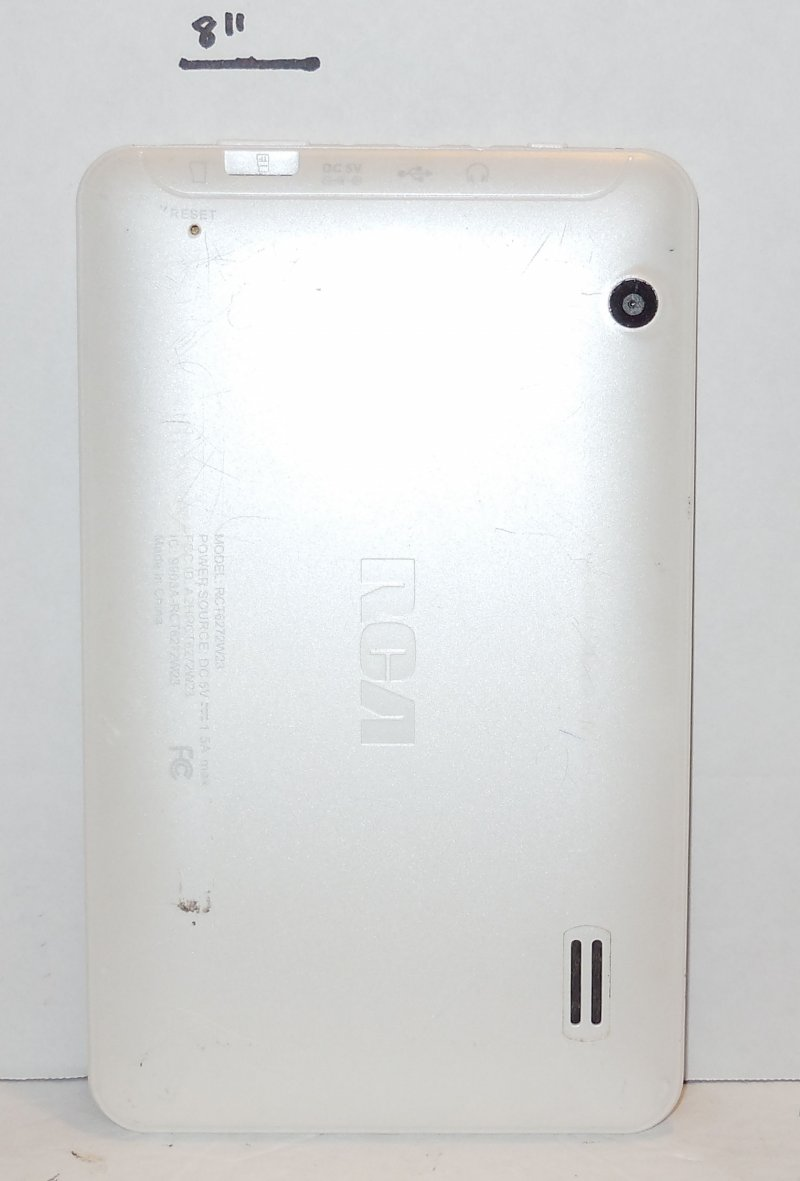 Image 2 of RCA 7