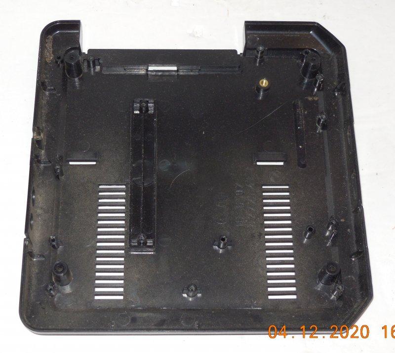 Image 0 of Sega Genesis Model 2 OEM Replacement Bottom Housing Shell
