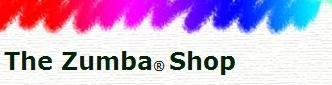 The Zumba Shop