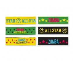 Zumba-Bracelets-Balloons-Towels- -Accessories af7f73cd21d