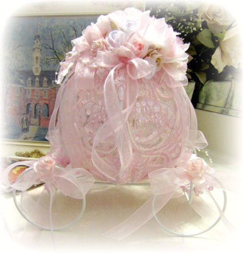 Image 0 of Cinderella Carriage