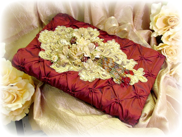 Image 2 of Regency Elegance Large Photo Album