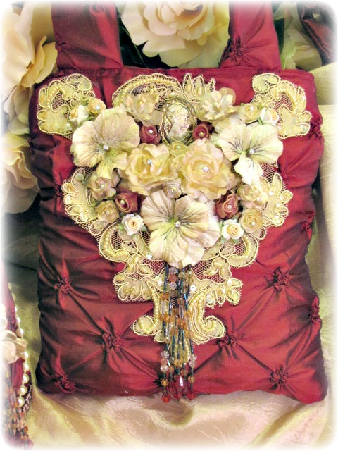 Image 1 of Regency Elegance Tote
