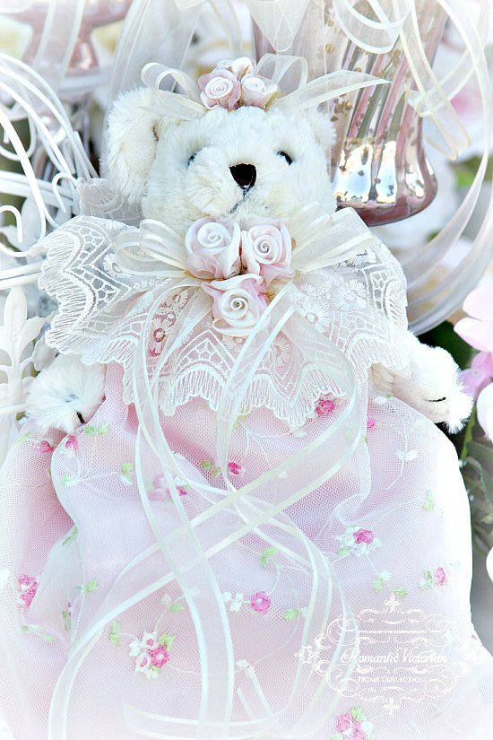 Image 0 of Everyday Romance Pink Bear
