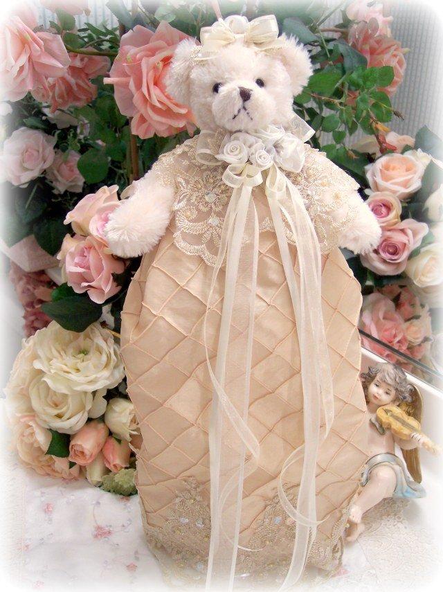 Image 0 of Gilded Opulence Teddy Bear