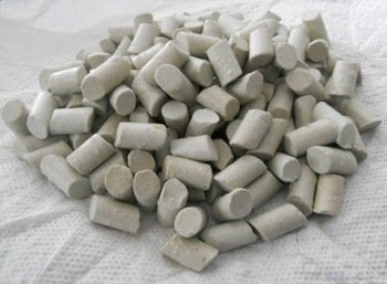 Ceramic Pellets