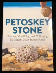 Petoskey Stone Book Lynch