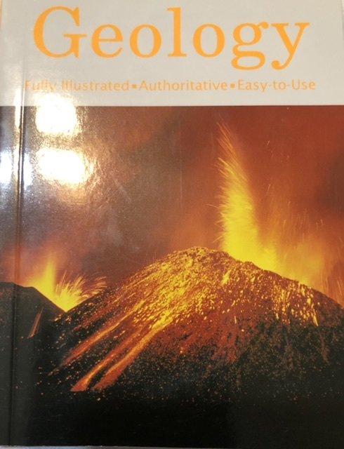 Geology Golden Guide Book St Martin's Press
