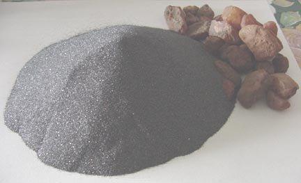 15 lb  Fine 600 Silicon Carbide Grit