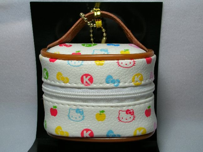 Image 0 of Japan Limited Sanrio Hello Kitty Mini Bag Coin Purse Part 2 #2