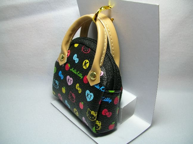 Image 1 of Japan Limited Sanrio Hello Kitty Mini Bag Coin Purse Part 2 #4