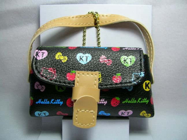 Image 0 of Japan Limited Sanrio Hello Kitty Mini Bag Coin Purse Part 2 #6