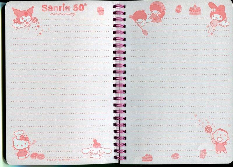 sanrio 50th anniversary - photo #17