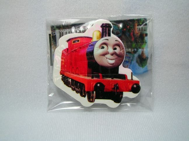 Image 0 of Thomas and Friends Eraser #1 (S0343)